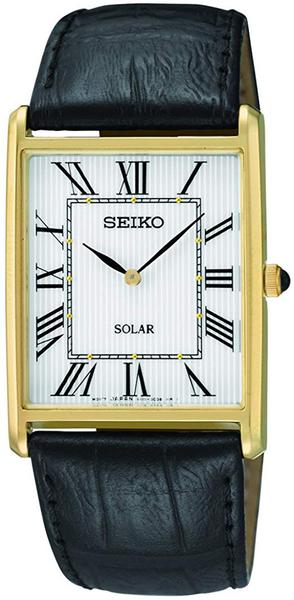 SEIKO【日本代購】男士手錶 SUP880