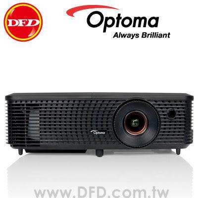 奧圖碼Optoma 多功能投影機