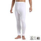 三槍牌 1件組時尚精典型男金絲棉衛生褲