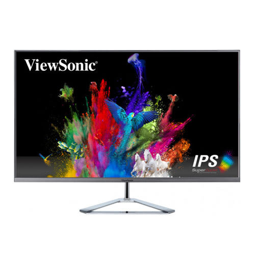 優派 ViewSonic 32型 VX3276-2K-MHD IPS 寬螢幕 液晶螢幕