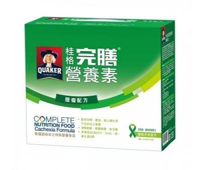 桂格 完膳營養素禮盒-腫瘤配方 (250ml 6入禮盒) 液狀,營養品【杏一】