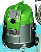 【中彰投電器】SANCOS池塘清洗乾濕吸塵功能清理機,3570W【全館刷卡分期+免運費】