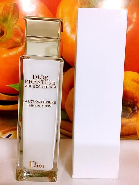 DIOR 迪奧精萃再生光燦淨白化妝水 150ml 百貨公司專櫃正貨全新白盒裝