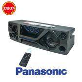 現貨 PANASONIC 國際 ALL IN ONE 重低音音響 SC-UA3-K  /USB/CD/藍芽手提音響 SC-UA3 公司貨