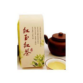 佳禾有機紅玉紅茶 100g