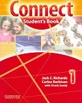 二手書博民逛書店 《Connect (1)》 R2Y ISBN:0521594987│JackC.Richards