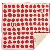 【日本製】【+ima】今治毛巾 Imabari Towel 禮品組  手帕 番茄(一組:10個) SD-2145-10 - 日本製