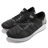 New Balance 慢跑鞋 Fuelcell Impulse 輕量提速跑鞋 黑 銀 運動鞋 雙層提花網布 女鞋【ACS】 WFCIMBGD