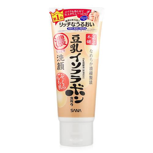 SANA 豆乳美肌超保濕洗面乳 150g【BG Shop】