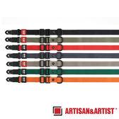 ARTISAN & ARTIST 易拉式相機背帶 ACAM-E25R(七色)