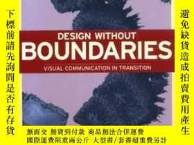 二手書博民逛書店Design罕見Without BoundariesY255562 Rick Poynor Booth-cli