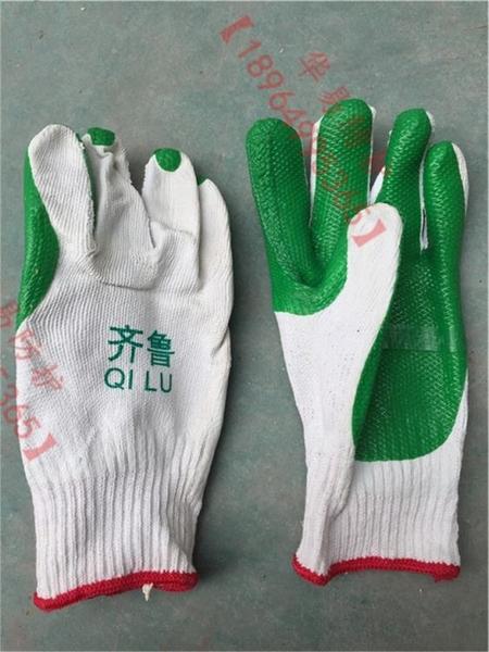 防割手套九州膠片手套防割防刺手套勞保手套浸膠耐磨工作勞保手套防割手套 童趣屋