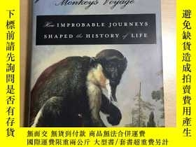 二手書博民逛書店How罕見Improbable Journeys Shaped