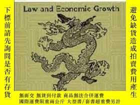 二手書博民逛書店日本歷史上的市場:法律和經濟增長罕見Odd Markets in