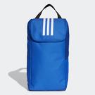ADIDAS 19SS  手提鞋包 藍 鞋袋 TIRO SHOE BAG系列  DU2010 【樂買網】