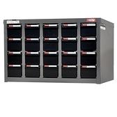 樹德A8-520 五排 20格零件櫃