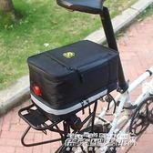 車尾包 電動車專用後座包加大折疊電瓶車自行車座後尾包騎行防水   傑克型男館