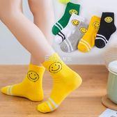 妙優童兒童襪子純棉寶寶襪子秋冬厚款男女童嬰兒襪子地板襪5雙裝  走心小賣場
