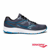 SAUCONY COHESION 11 專業訓練鞋款-深灰x藍