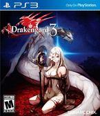 PS3 復仇龍騎士 3(誓血龍騎士 3)(美版代購)