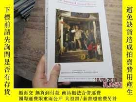 二手書博民逛書店the罕見amercian historical review