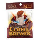 完美過濾咖啡袋12入