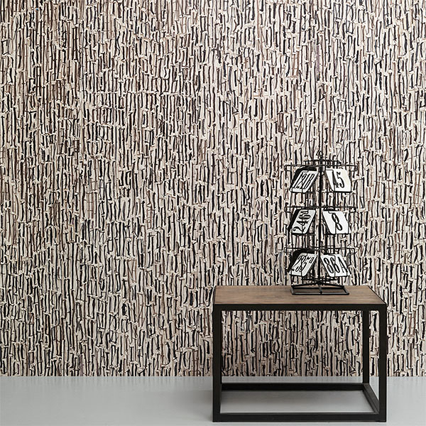 【進口牆紙】Remixed Wallpaper by Arthur Slenk【訂貨單位48.7cm×9m/卷】荷蘭 仿真(fake) REM-08