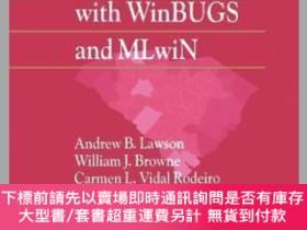 二手書博民逛書店預訂Disease罕見Mapping With Winbugs & MlwinY492923 Andrew B