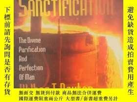 二手書博民逛書店全然成聖罕見entire sanctification(英文原版