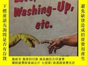 二手書博民逛書店Love罕見Death Washing -UpY182979 J
