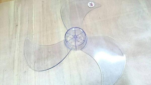 【18吋電風扇葉片】環電扇、電風扇、立扇、桌扇、涼風扇、工業扇【八八八】e網購