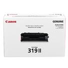 【高士資訊】Canon 佳能 CRG-319 BK II 原廠 黑色 高容量 碳粉匣 CRG319