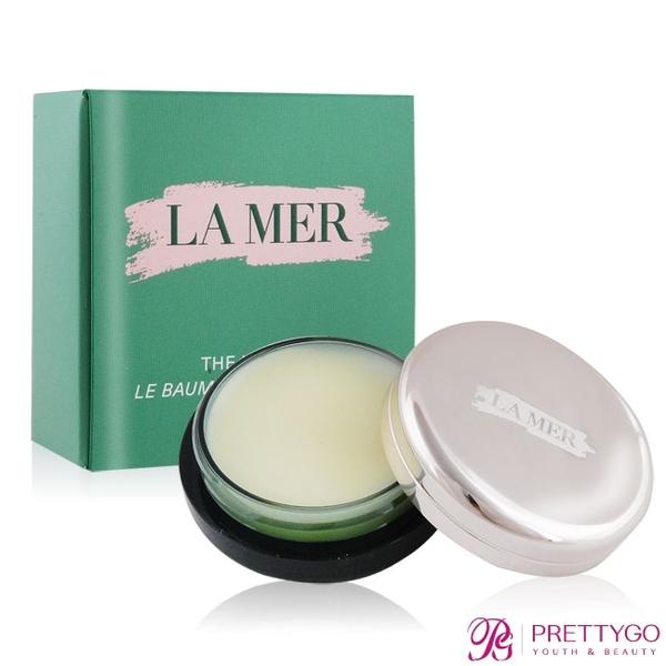 LA MER 海洋拉娜 修護唇霜(9g)-國際航空版【美麗購】