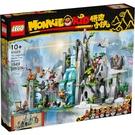 樂高積木 LEGO《 LT80024 》悟空小俠系列 - 傳奇花果山 / JOYBUS玩具百貨