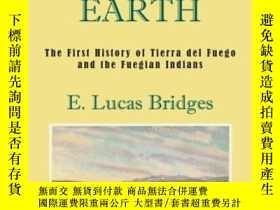 二手書博民逛書店The罕見Uttermost Part Of The EarthY255562 E. Lucas Bridge