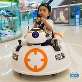 全館88折-兒童車電動四輪童車帶遙控車寶寶電動車小孩玩具汽車可坐人摩托車   wy