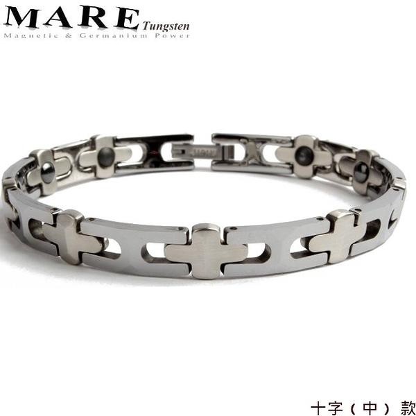 【MARE-鎢鋼】系列:十字 (中) 款