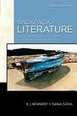 二手書《Backpack Literature: An Introduction to Fiction, Poetry, Drama, and Writing》 R2Y ISBN:0205551033