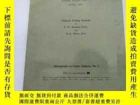 二手書博民逛書店JOURNAL罕見OF THE MALAYAN BRANCH R