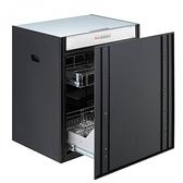 《修易生活館》林內 RKD-6035 S 嵌門式烘碗機 60CM (不含安裝)