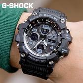 【人文行旅】G-SHOCK   GSG-100-1ADR 強悍太陽能運動錶