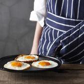 微波爐烤箱隔熱手套碗盤隔熱墊套裝 純棉圍裙餐巾 智能生活館