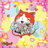 【拼圖總動員 PUZZLE STORY】妖怪手錶-喵KB最棒了 日系/Ensky/妖怪ウォッチ/144P