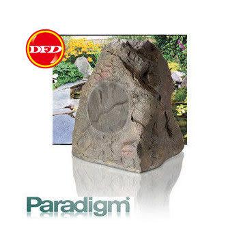 加拿大 Paradigm ROCK 80-SM 防水防磁防泥土揚聲器(商空用石頭造型喇叭組)