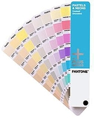PANTONE ® PASTELS & NEONS Coated & Uncoated粉彩色&霓虹色票指南*GG1304