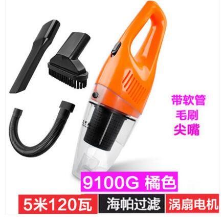 車載吸塵器汽車吸塵器強力車內超強吸力大功率乾濕兩用12V車用
