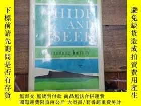 二手書博民逛書店hide罕見and seekY271632 jessamyn w