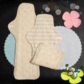 Lohogo產褥墊薄型布衛生棉夜用大流量組(XXL加大加長號40cm)-2片Lohogo推薦有機環保可洗衛生棉