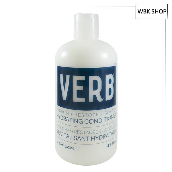 VERB 保濕潤髮乳 355ml - WBK SHOP