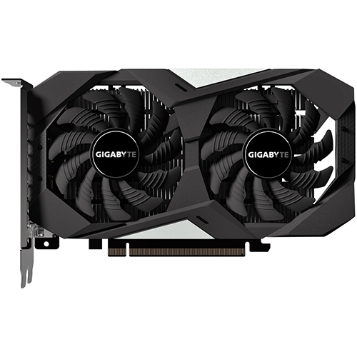 GIGABYTE 技嘉 GeForce GTX 1650 OC 4G 顯示卡 GV-N1650OC-4GD